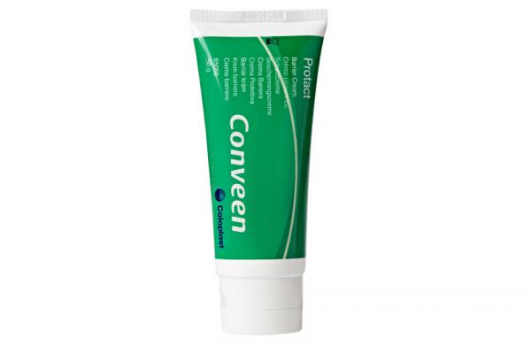 Crème protectrice Conveen Protact Anti escarres 100 gr