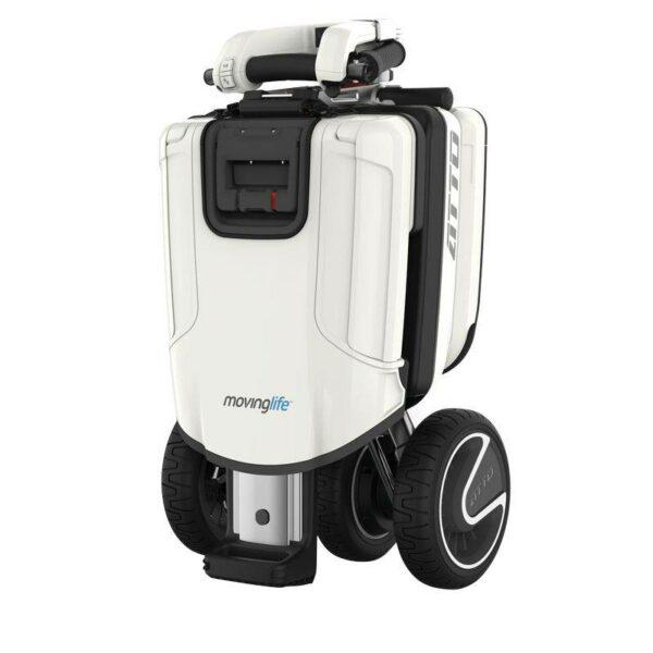 Scooter électrique lithium ATTO
