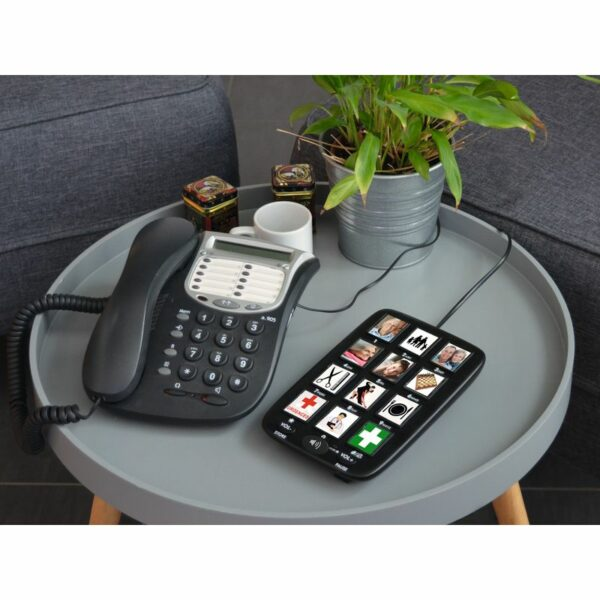 MÉMO PHONE MAIN LIBRES
