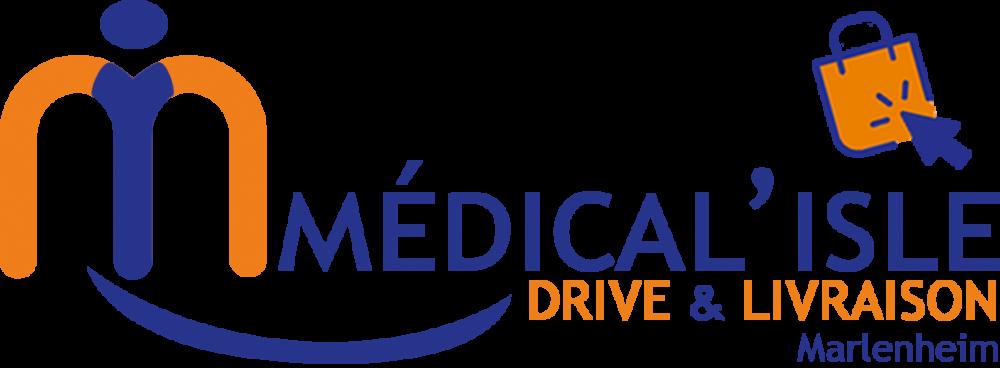 logo boutique medicalisle marlenheim